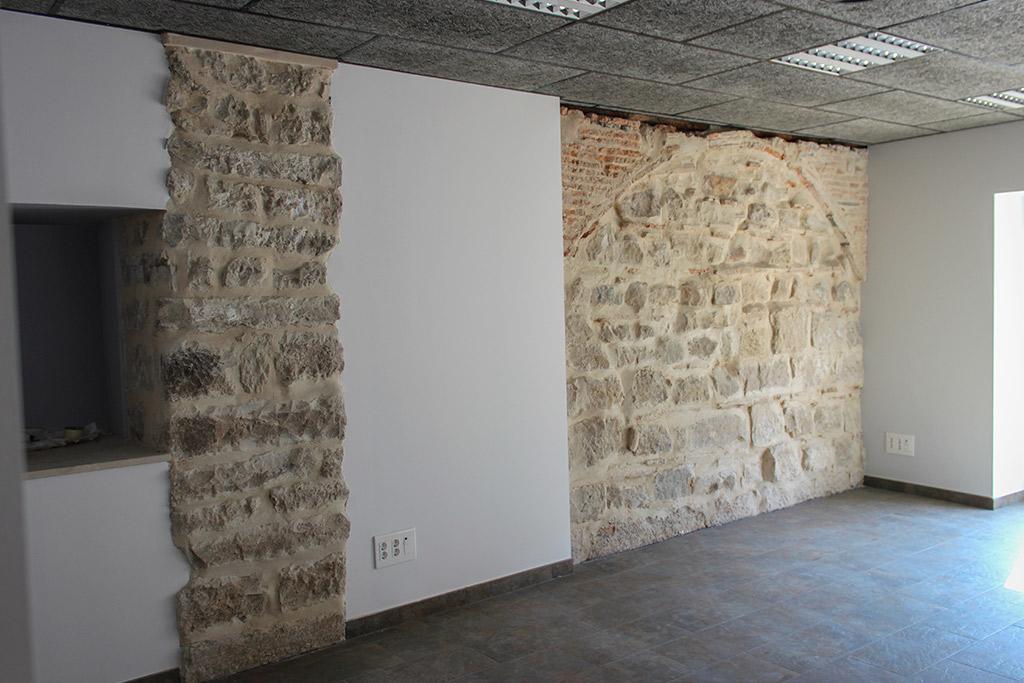 Instituto Musical y Ceicu Paobal Constructora