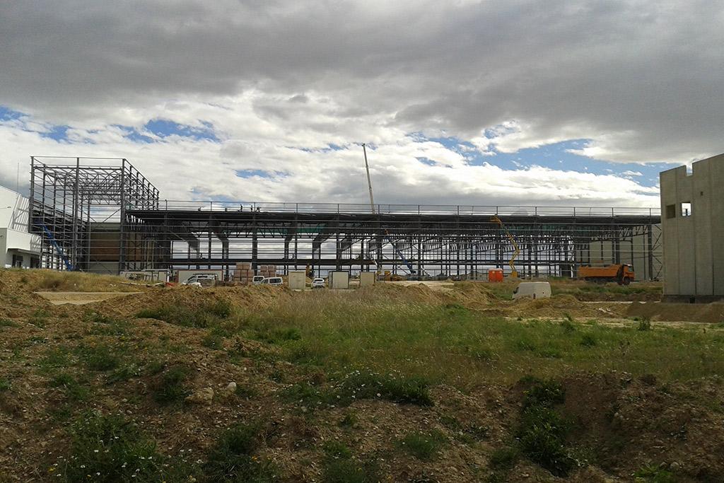 Naves Vallscompanys Paobal Constructora