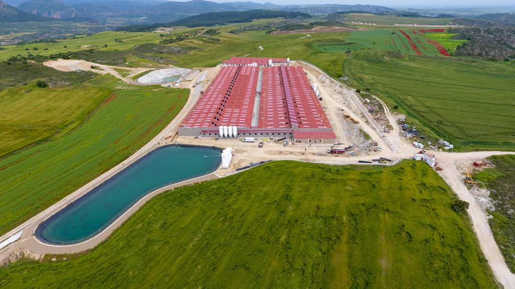 Complejo-madres Jumaporc Albelda Paobal Constructora