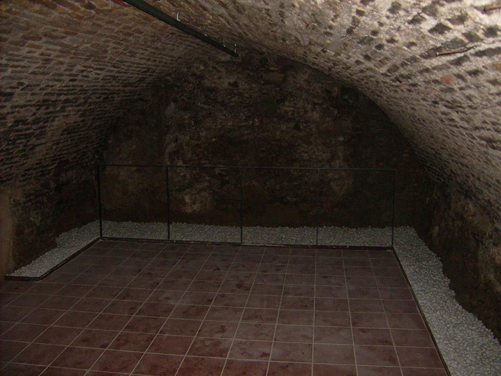 Museo Etnologico en Monzon Paobal Constructora