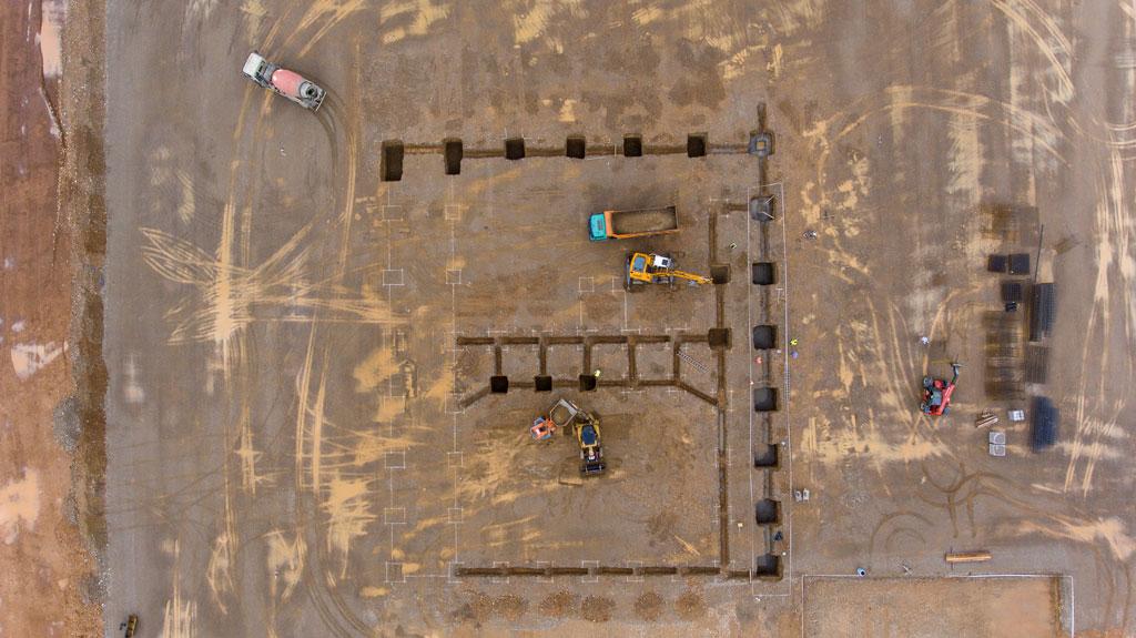 Industrial Paobal Constructora Monzón